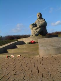 A photo of Capel-le-Ferne Battle of Britain Memorial