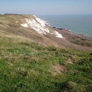Clifftop picture